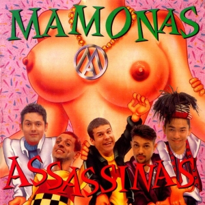 cd-mamonas